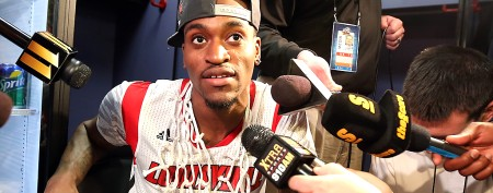 Kevin Ware finally has good news to share