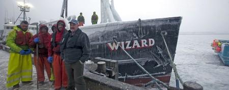 'Deadliest Catch' crew's biggest superstitions