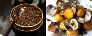 Top 5 world's most expensive ingredients