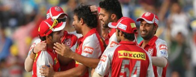Kings XI sneak past KKR