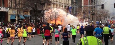 Boston blasts witness recalls 26/11 horror