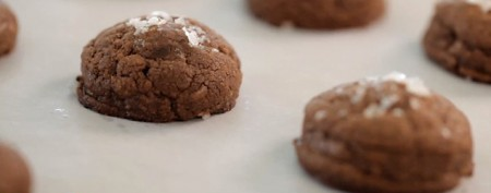 Scrumptious cookies with just 5 ingredients