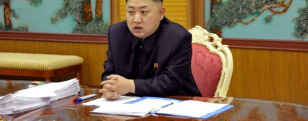 What is N. Korea's Kim Jong Un thinking?