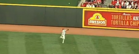 Amazing MLB catch likely best of the year