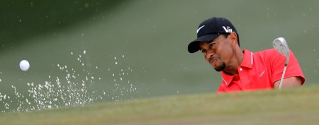 Good news for Tiger Woods after loss