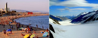 Europe's best summer destinations
