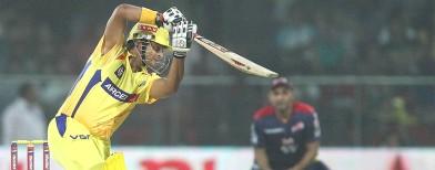 IPL: Chennai pile more misery on Delhi