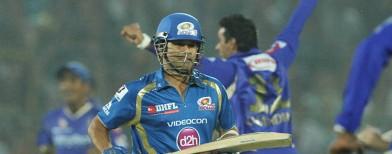 Tendulkar again quashes retirement talks