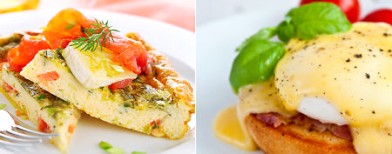 Top 3 classy and easy egg dinners to make