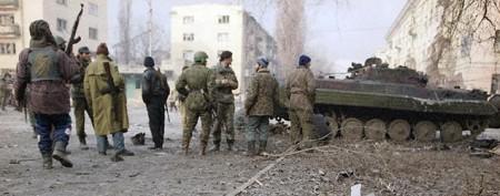 How Russia's Caucasus breeds terror