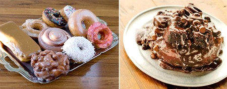 The delicious dozen: Best doughnuts in U.S.