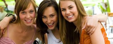 Top 10 worst female health habits