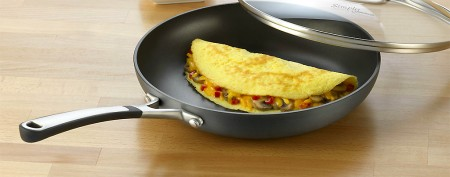 This is the nonstick pan you want to get