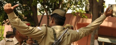 Delhi minor's rape: Corrupt cop identified