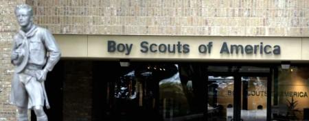 Spokesperson: Scouts to end gay ban