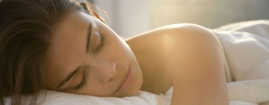 8 reasons to sleep a little longer