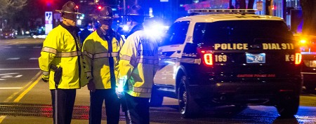 Timeline of events in Boston manhunt