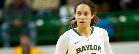 Double standard for hoops star at Baylor?
