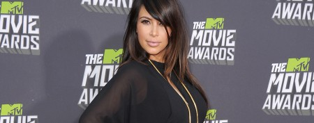 Kim Kardashian: I'm a 'hypocrite'