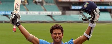 Who is this Tendulkar look-alike?