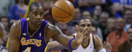 The most underpaid players in the NBA