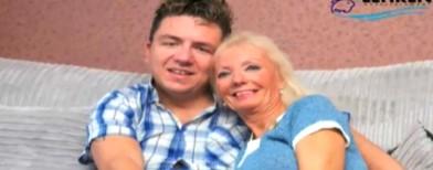 Dead husband's last wish: Fall in love again
