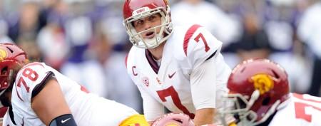 Top NFL QB prospect reveals biggest regret