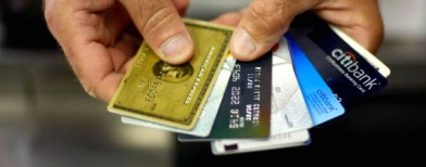 Revealed: How credit card limits are set