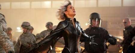 See changes in Halle Berry's 'X-Men' costume