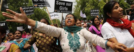 Second arrest in rape of 5-year-old Indian girl
