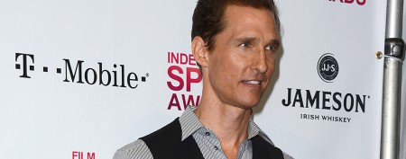 McConaughey on his worst weight loss surprise