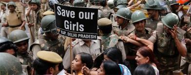Live! Rape happens across India: Shinde