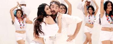 Neil Nitin Mukesh and Puja's new romance