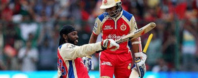 IPL: Challengers vs Warriors