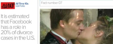 10 staggering facts about FB
