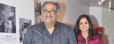 'I am still madly in love with Sridevi'