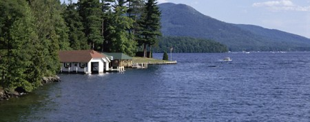 The greatest summer vacation lakes