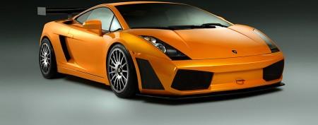 Free Lamborghini? It can't hurt to ask