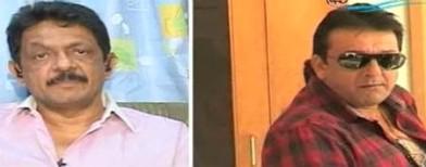 Non bailable arrest warrant for Sanjay Dutt