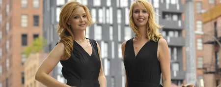 Sisters ditch six-figure jobs to launch company