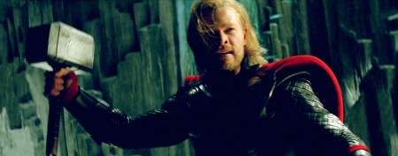 What Thor now has to face off against