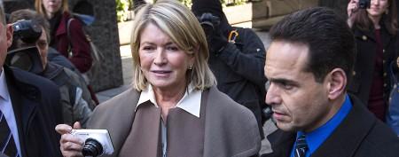Macy's CEO: Martha Stewart made a mistake