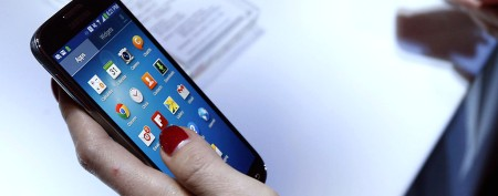 Is the Samsung Galaxy S4 worth getting?