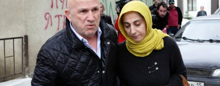 Mother of bomb suspects faces legal woes