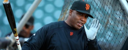 Barry Bonds plaque mysteriously disappears