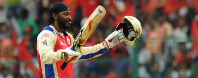 Watch: Chris Gayle's confession