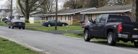 Five people found dead in small Illinois town