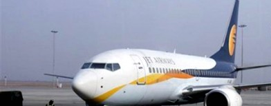 Jet to sell stake to Etihad for Rs 2060cr