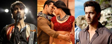 Bollywood's favourite filmi locations