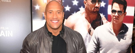 The Rock shares hilarious postsurgery photo